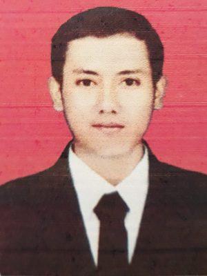 Ikhsan Maulana Hidayatulloh