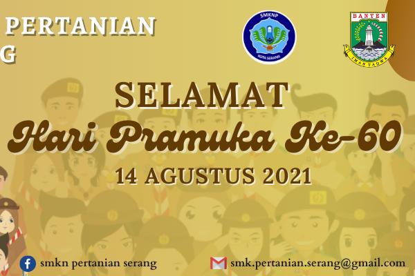 Hari Pramuka 2021